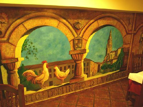 Leyendas del Camino: Santo Domingo de la Calzada